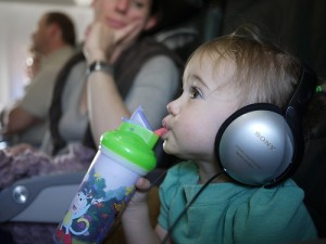 Baby Safety Tips: Traveling with Your Little One