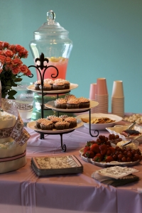 5 Baby Shower Tips: Helping to Enjoy Her Day