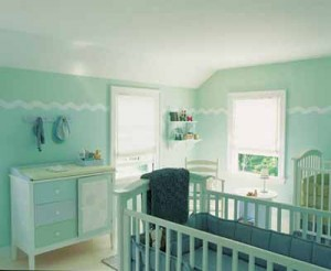 Baby Bedroom Ideas: 5 Different Styles to Choose From