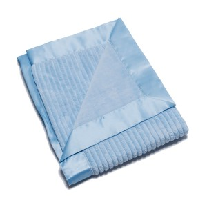 History of The Blue Baby Blanket: Comfort and Protection