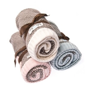 What Are the Different Types and Uses for Baby Blankets?