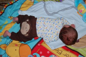 Tummy Time Helps Baby Develop Neck Muscles   Mommy Tips 101