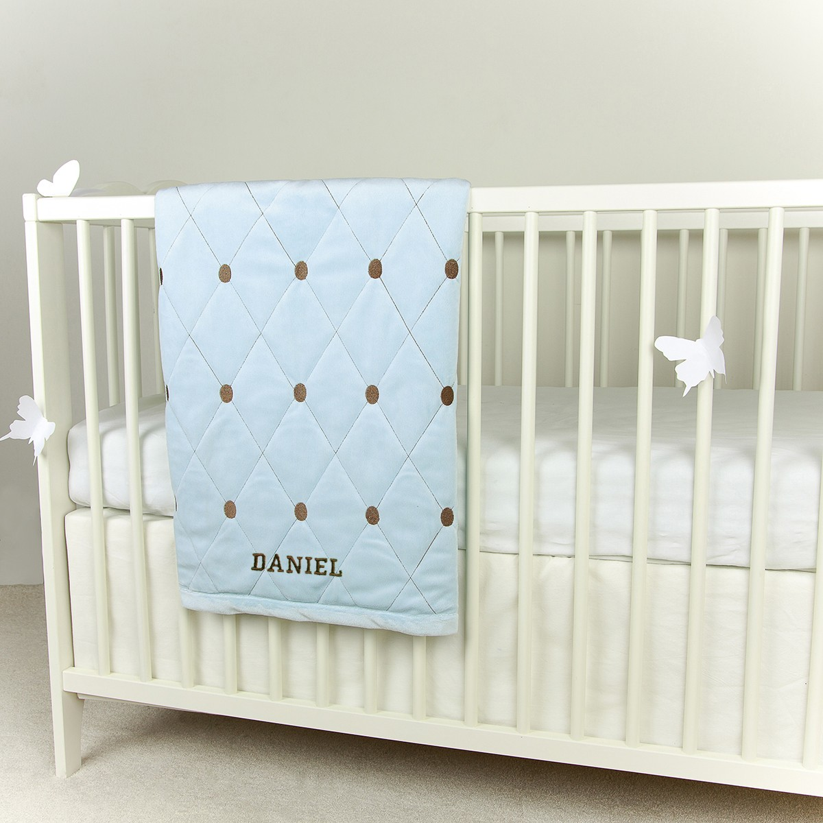 Unique Baby Blankets For Boys
