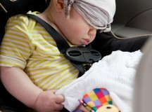 Baby Car Seat Safety