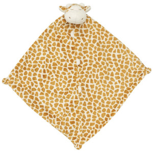 Customized Baby Blankets with Animals