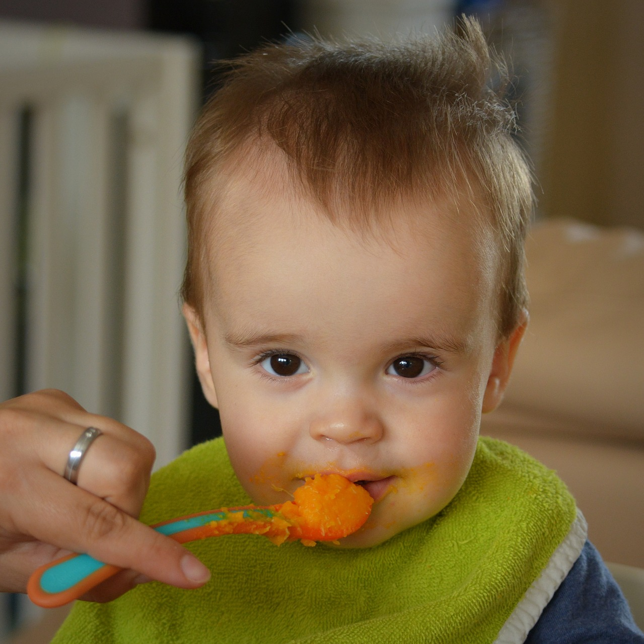 How to Make Baby Food: DIY Style