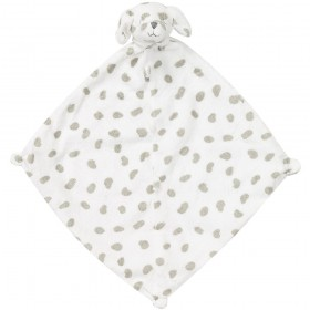 Dalmation Lovey - Angel Dear Animal Blankie