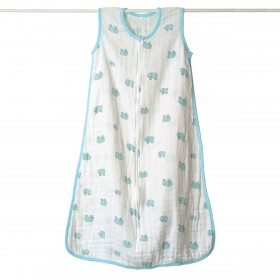 Aden + Anais Slumber Elephant Sleeping Bag