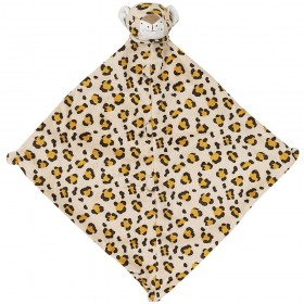 Leopard Lovey - Angel Dear Animal Blankie