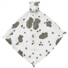 Cow Lovey - Angel Dear Animal Blankie