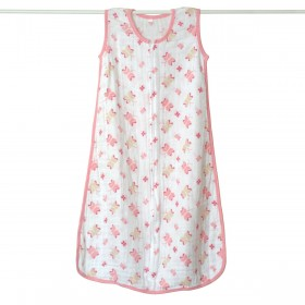 Aden + Anais Classic Sleeping Bag Princess Posie