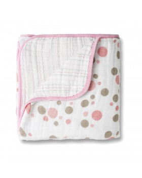 Aden + Anais Dream Blanket - Star Light