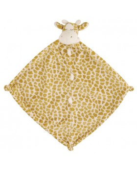 Baby Giraffe Lovey - Angel Dear Animal Blankie